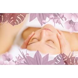 Massage Gommage savoir noir