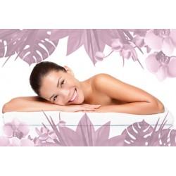 Offre fête des mères - Un soin du visage express + 30 min de massage